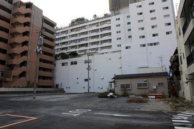 (仮称)中野区中野5丁目計画 新築工事