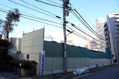 虎ノ門トラストシティ ワールドゲート