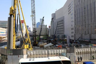 (仮称)ヨドバシ梅田タワー