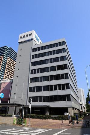 月島機械旧本社ビル