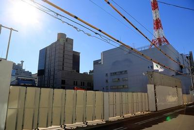 (仮称)麹町新スタジオ棟建設プロジェクト