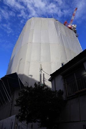 パークタワー板橋