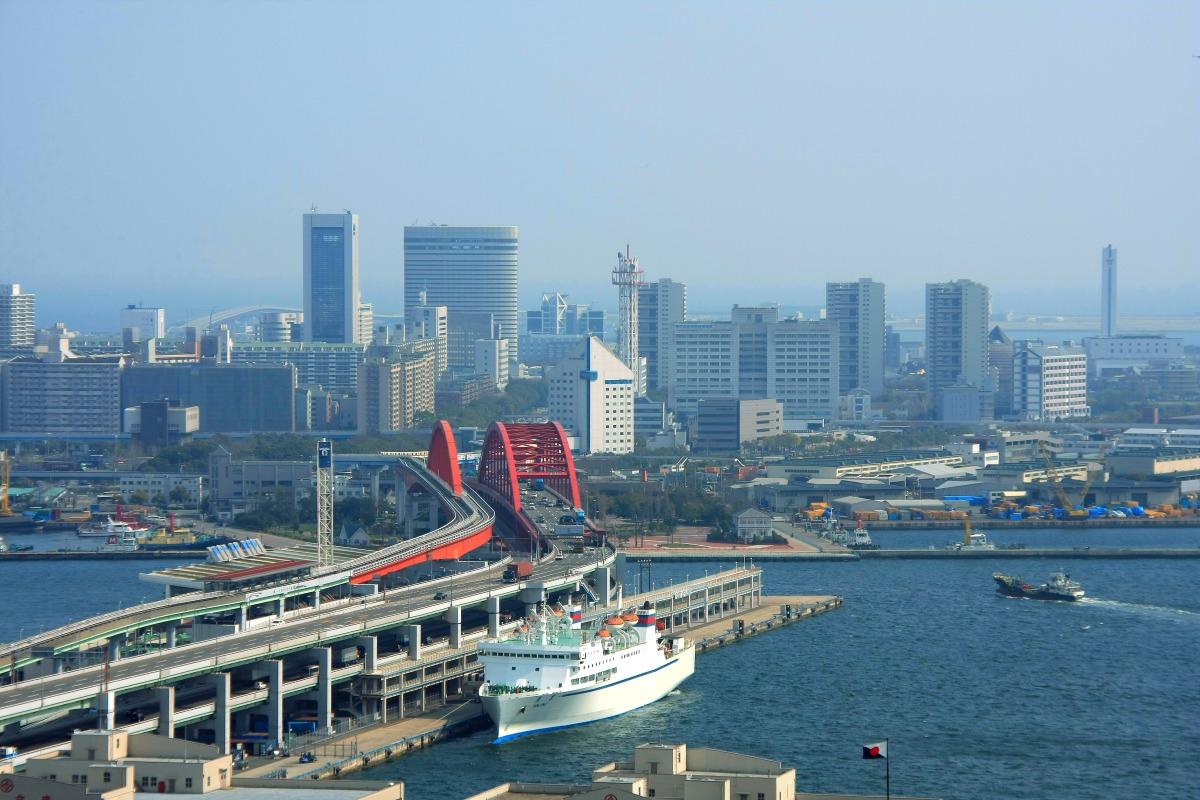 【話題】 若い世代の神戸市離れが深刻・・・ライバル福岡市に追い抜かれ、とまらぬ人口減少 ★6©2ch.net YouTube動画>4本 ->画像>104枚