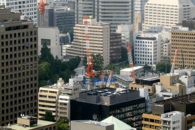 虎ノ門トラストタワー