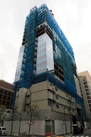 新橋一丁目プロジェクト