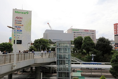 津田沼 ザ・タワー