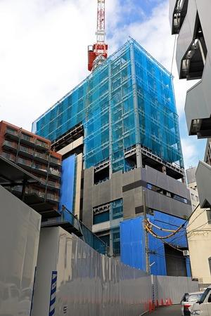 (仮称)芝5丁目プロジェクト