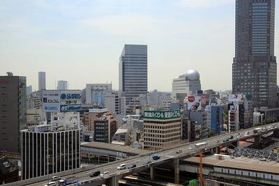渋谷駅桜丘口地区再開発計画