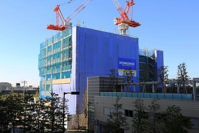 プラウドタワー武蔵浦和レジデンス