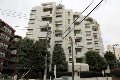乃木坂ナショナルコート