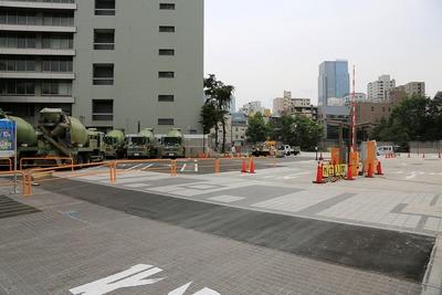 赤坂二丁目地区