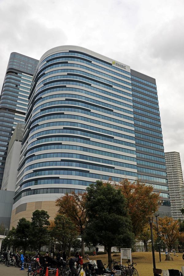SMBC豊洲ビル