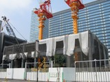 (仮称)富士ソフトABC秋葉原ビル新築工事