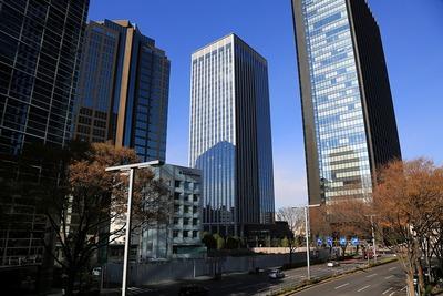 西新宿六丁目計画(仮称)