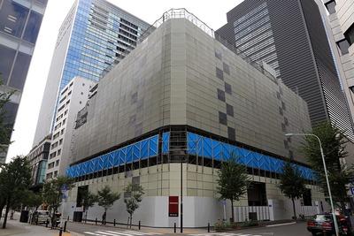 (仮称)日本橋本町2丁目特定街区開発計画 北街区新築工事