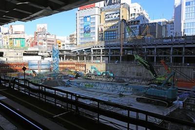 新宿駅新南口ビル(仮称)