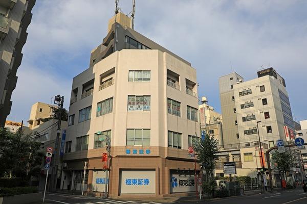 新小岩駅南口地区再開発 48番街区