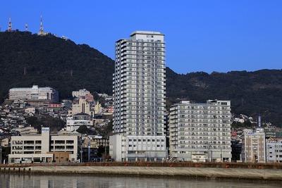 タワーシティ長崎