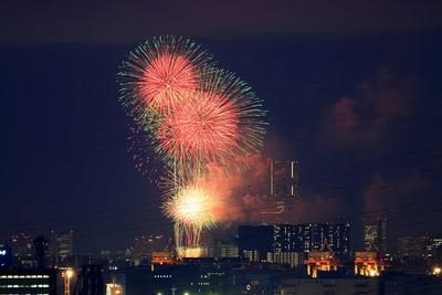 第31回神奈川新聞花火大会