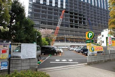 大崎駅西口南地区第一種市街地再開発事業施設建築物
