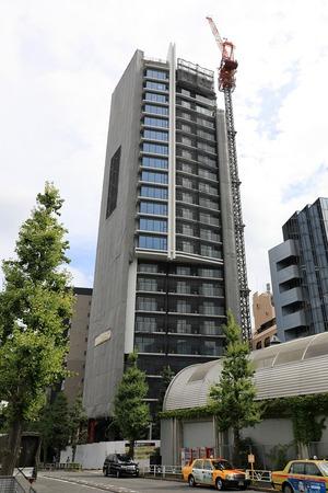 ラ・トゥール渋谷神南