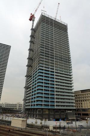 ジオタワー高槻ミューズガーデン