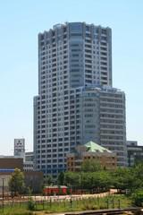 ラグナタワー