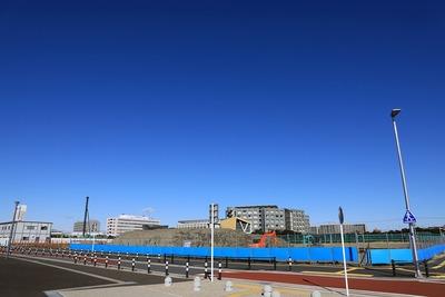 (仮称)幕張新都心若葉住宅地区計画(B-6街区)