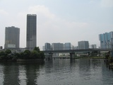 芝浦から品川