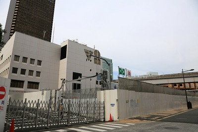 浜松町西地区再開発事業 A-3棟