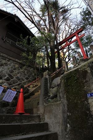 葺城稲荷神社