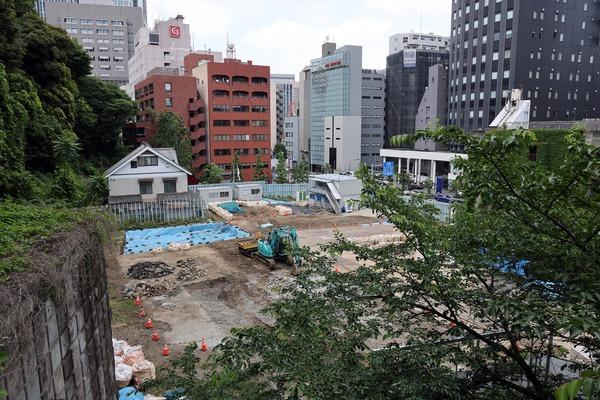 (仮称)愛宕地区第一種市街地再開発事業