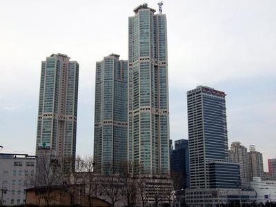 Mok-dong Hyperion