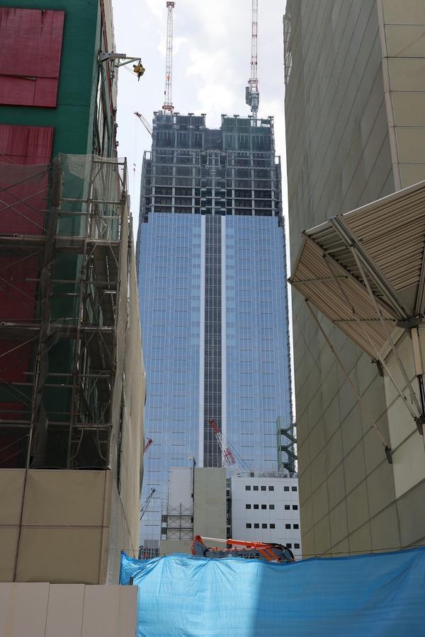 東京ミッドタウン八重洲