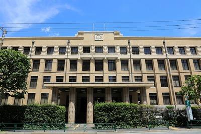 麻布郵便局