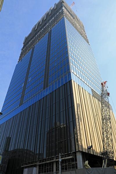 ハレザタワー
