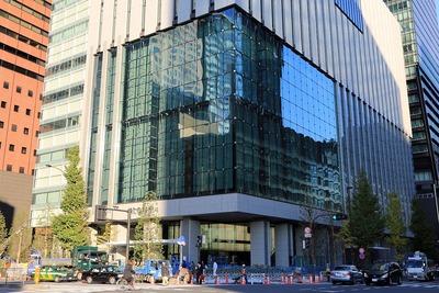読売新聞東京本社ビル