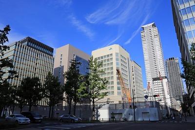 株式会社三菱東京UFJ銀行大阪ビル 本館