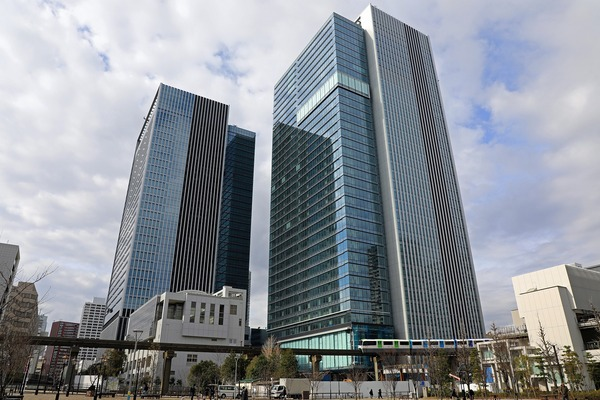 田町ステーションタワー