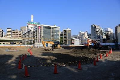 (仮称)東梅田超高層タワープロジェクト