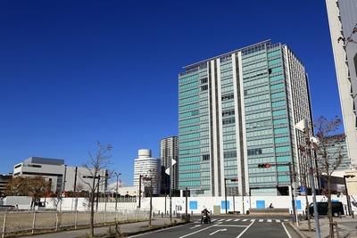 (仮称)横浜野村ビル計画