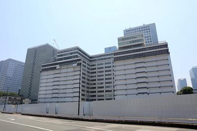 大手町二丁目常盤橋地区第一種市街地再開発事業 D棟