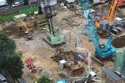 札幌創世1.1.1区北1西1地区第一種市街地再開発事業
