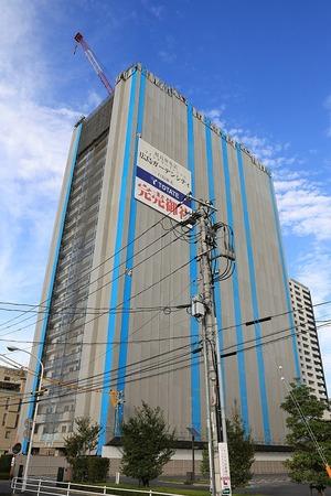 広島ガーデンシティ白島城北 ウエストタワー