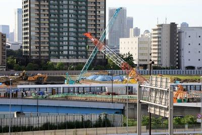 (仮称)東京ベイ トリプルタワープロジェクト ウエストタワー