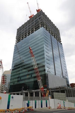 ホテルオークラ東京 新本館