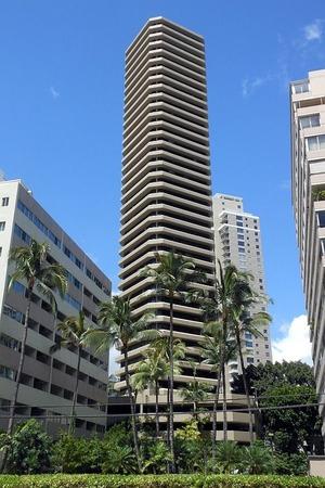 Aqua Waikiki Marina(アクア ワイキキ マリーナ)