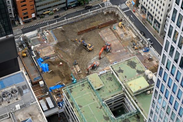 浜松町二丁目地区第一種市街地再開発事業 (1)
