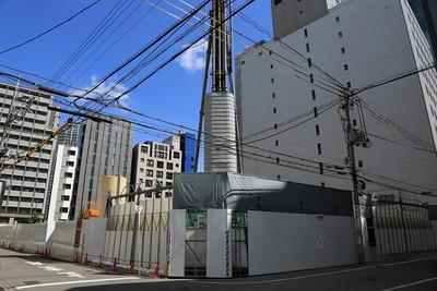 (仮称)大阪市中央区北浜二丁目計画