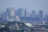 オルトヨコハマビュータワーからの眺め